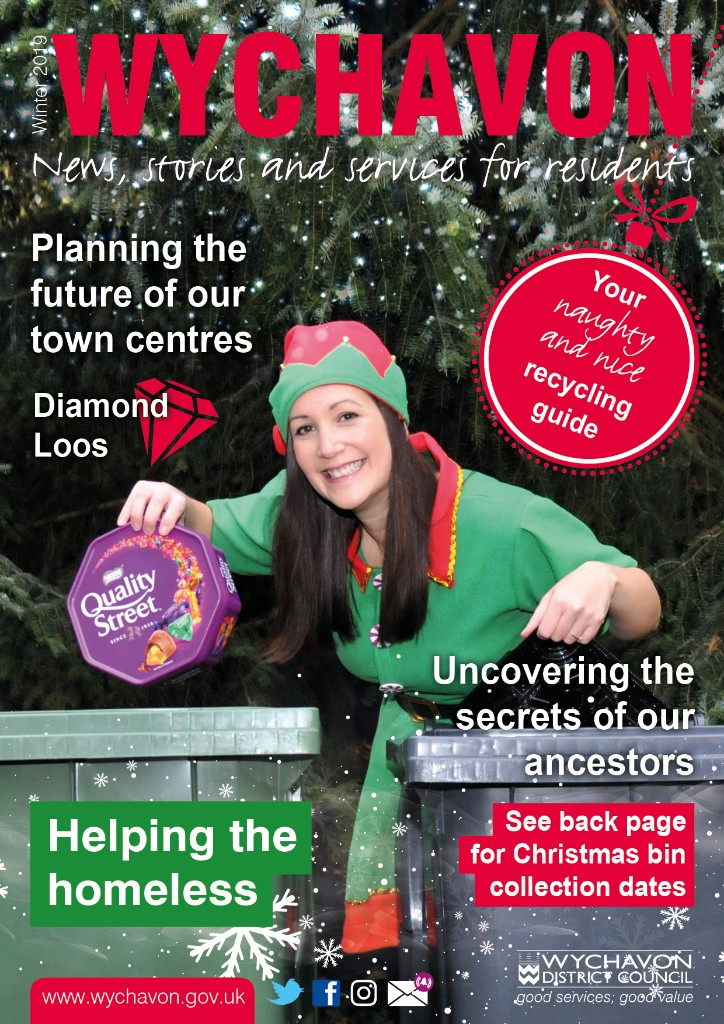 Wychavon Magazine Dec 2019