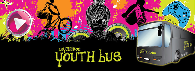 Wychavon Youth Bus