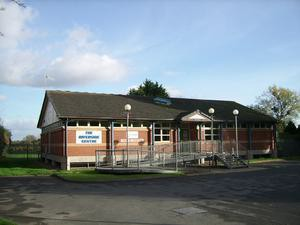 Pershore Riverside Youth Centre