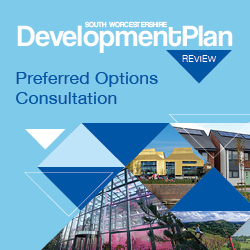 SWDP Review Consultation