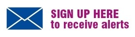 Sign up for email alerts from Wychavon District Council